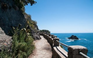 one of the most fascinating cinque terre trails